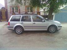 Volkswagen Bora 2001 отзыв владельца | Дата публикации: 30.06.2011