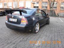 Volkswagen Bora 2002 отзыв владельца | Дата публикации: 14.09.2013