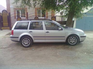 Volkswagen Bora 2001 отзыв автора | Дата публикации 30.06.2011.