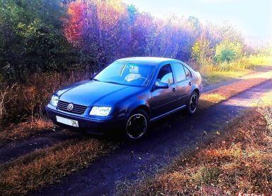 Volkswagen Bora 1999 отзыв автора | Дата публикации 06.03.2013.