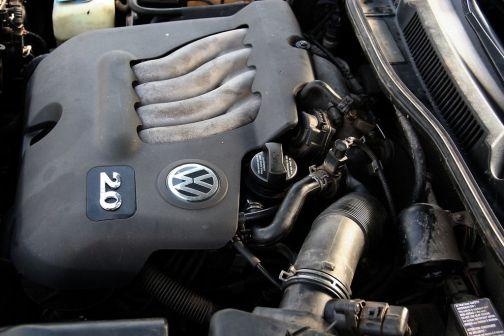 Volkswagen Bora 2000 - отзыв владельца