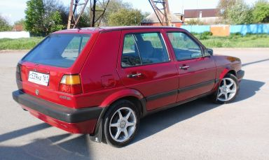 Volkswagen Golf, 0