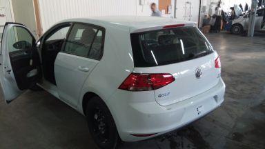 Volkswagen Golf 2014 отзыв автора | Дата публикации 28.04.2014.