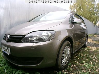 Volkswagen Golf Plus, 0