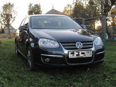 Volkswagen Jetta, 2010