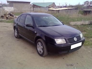 Volkswagen Jetta 2002 отзыв автора | Дата публикации 03.06.2012.
