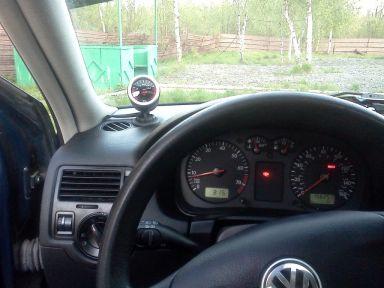 Volkswagen Jetta 2002 отзыв автора | Дата публикации 08.10.2012.