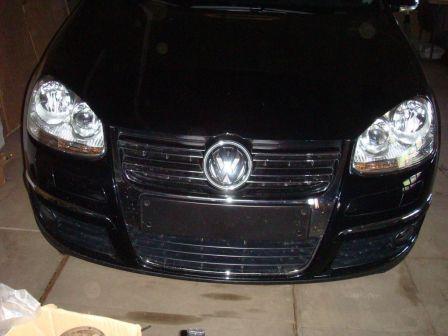 Volkswagen Jetta 2009 - отзыв владельца