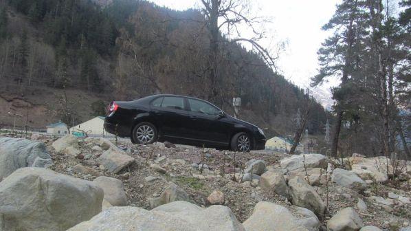 Volkswagen Jetta 2010 - отзыв владельца