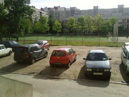 Volkswagen Lupo 1999 - отзыв владельца