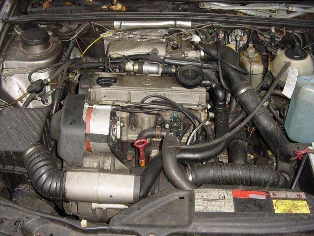 Инструкция по ремонту и эксплуатации автомобиля фольксваген пассат b5