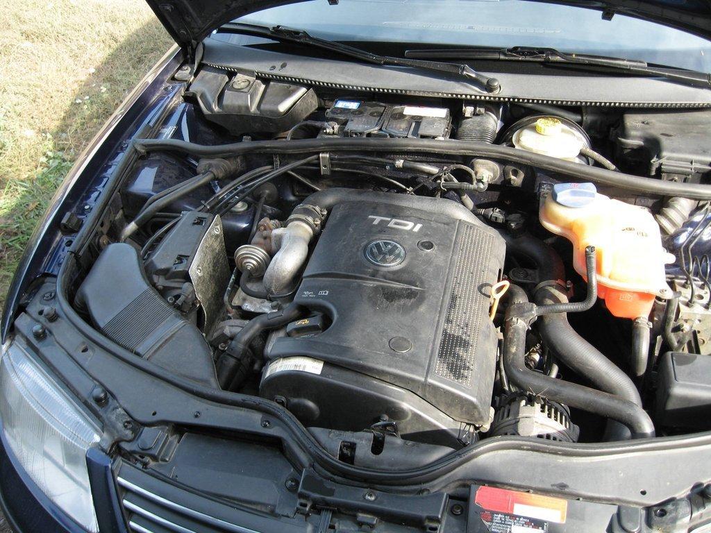 моторесурс двигателя 1,9 дизель фольксваген пассат