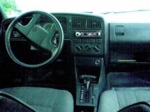 Volkswagen Passat, 1990