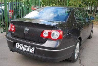 Volkswagen Passat, 2010