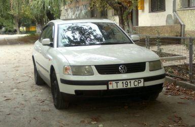 Volkswagen Passat 1998 отзыв автора | Дата публикации 24.01.2012.