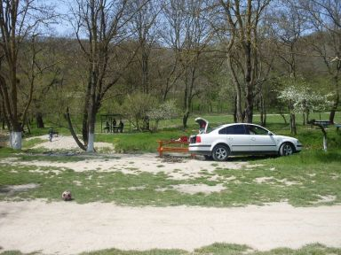 Volkswagen Passat 1998 отзыв автора | Дата публикации 02.03.2012.