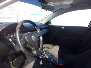 Volkswagen Passat 2006 отзыв автора   Дата публикации 07.03.2013.