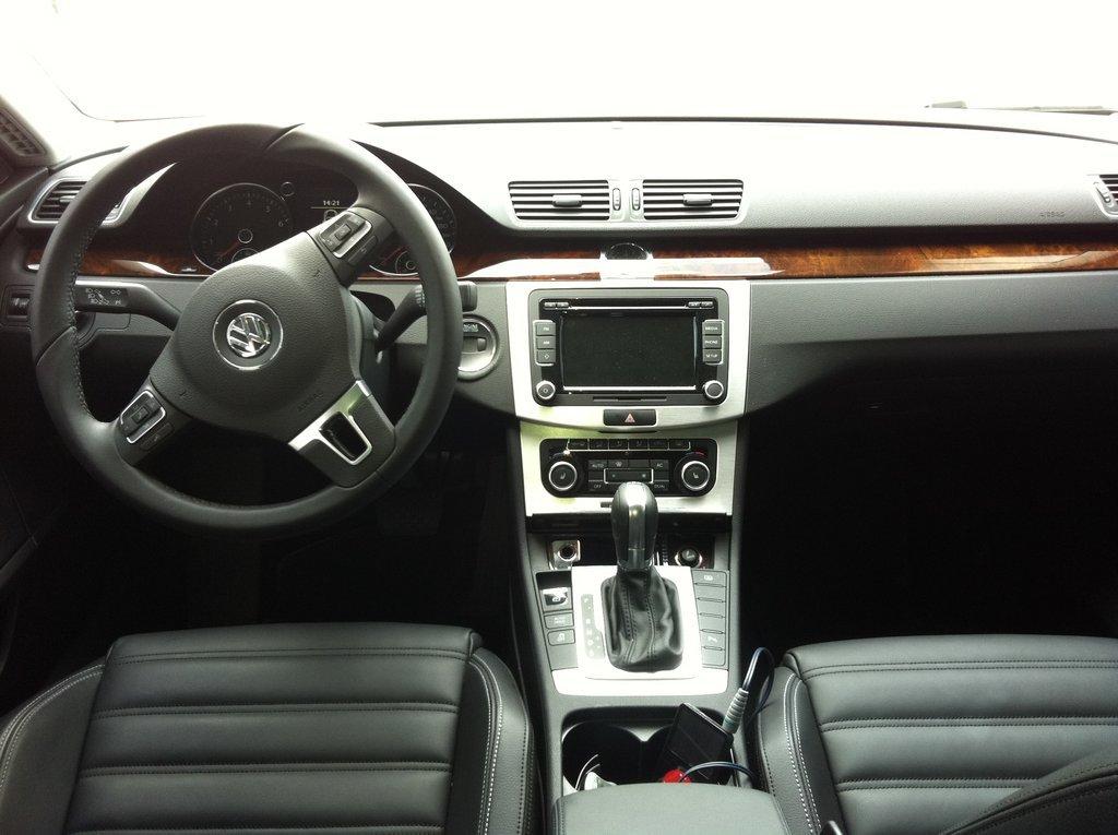 Volkswagon cc 2011