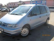 Volkswagen Sharan, 1998