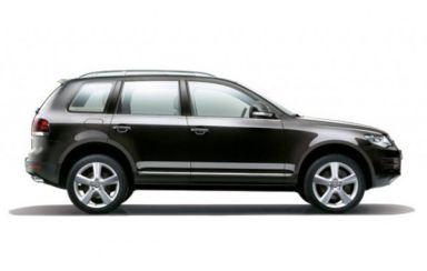 Volkswagen Touareg 2008 отзыв автора   Дата публикации 23.03.2012.