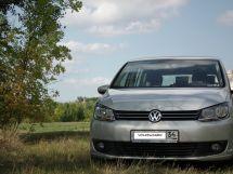 Volkswagen Touran 2010 отзыв автора | Дата публикации 15.01.2012.