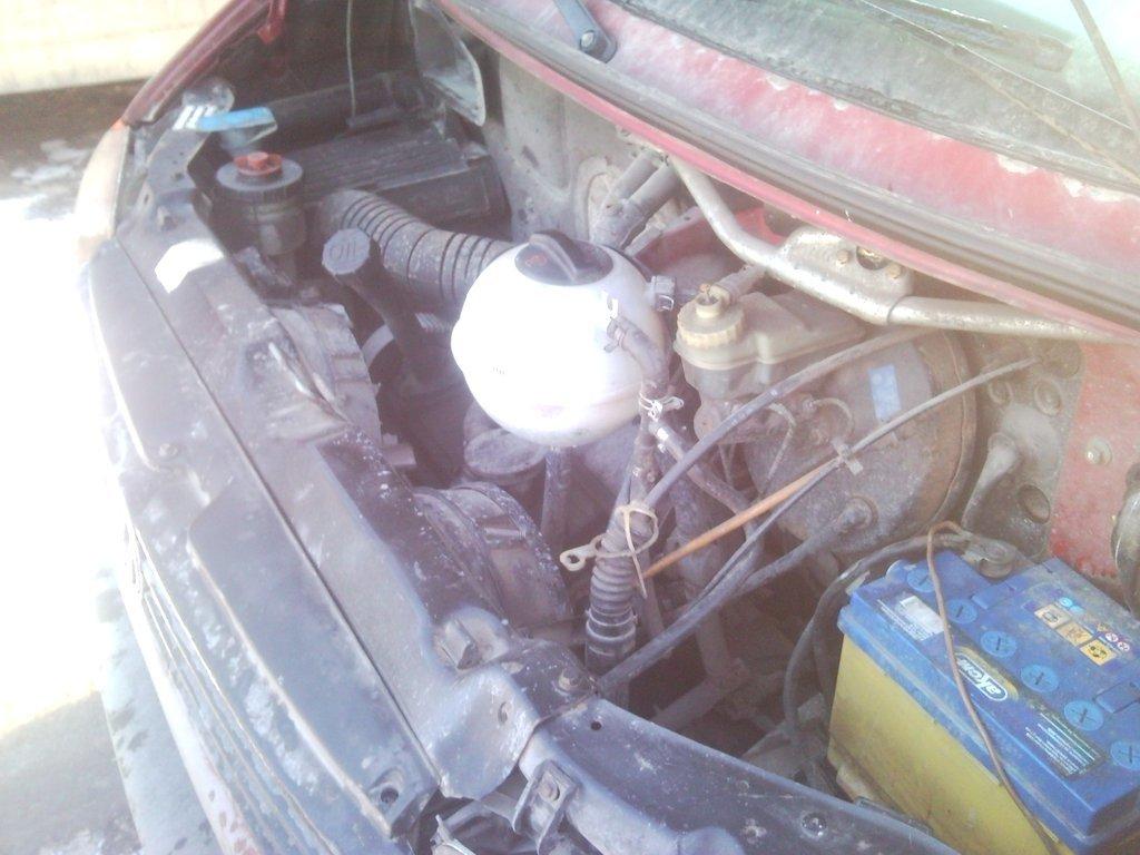 двигатели на фольксваген транспортер отзывы