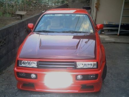 Volkswagen Volkswagen 1990 - отзыв владельца