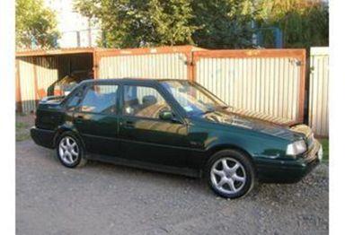 Volvo 460, 1996