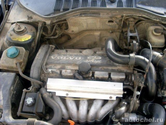 ремкомплект на двигатель вольво в5252с 850