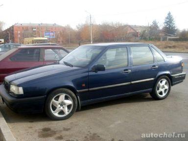 Volvo 850 1994 отзыв автора | Дата публикации 06.05.2011.