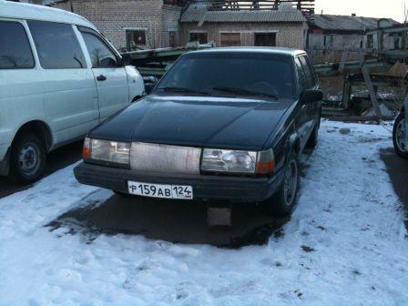 Volvo 940 1992 - отзыв владельца