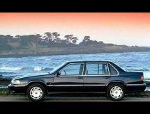 Volvo 960, 1996