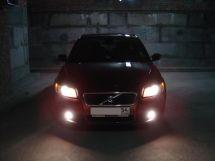 Volvo C30, 2008