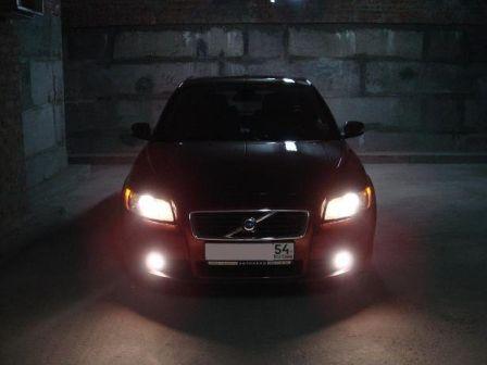 Volvo C30 2008 - отзыв владельца