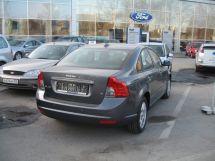 Volvo S40, 2008