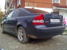 Volvo S40, 2006