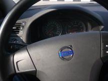 Volvo S40, 2007