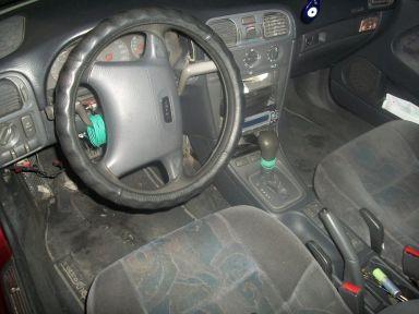 Volvo S40, 1997