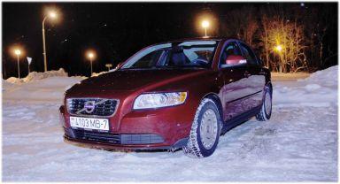 Volvo S40, 2010