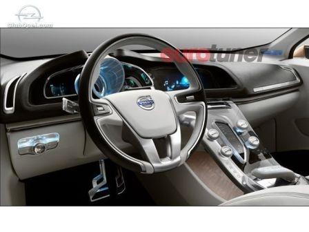 Volvo S60 2012 - отзыв владельца