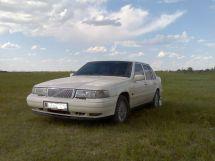 Volvo S90, 1997
