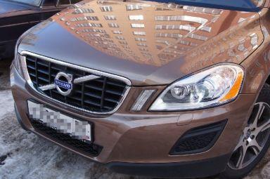 Volvo XC60 2010 отзыв автора | Дата публикации 18.03.2011.