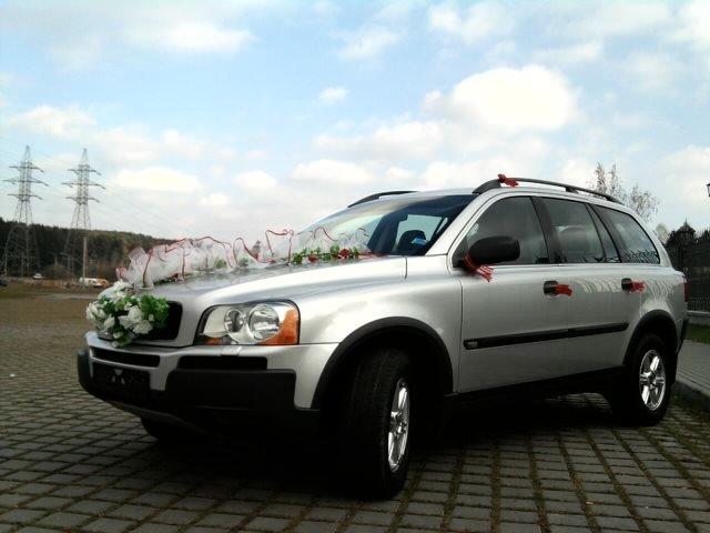 2005 volvo xc90