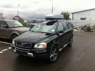Volvo XC90 2011 отзыв автора | Дата публикации 15.10.2011.