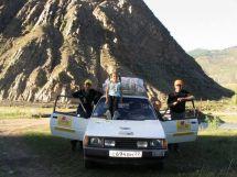 ЗАЗ ЗАЗ, 1992