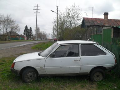 ЗАЗ ЗАЗ, 1994
