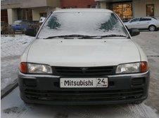 Mitsubishi Libero, 2001