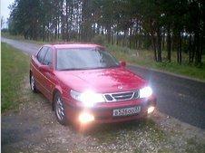 Saab 9-5, 1998