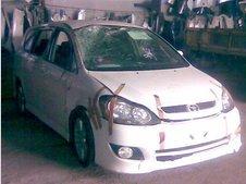 Toyota Ipsum, 2005