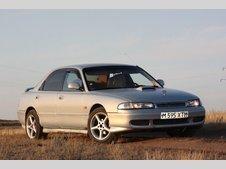 Mazda 626, 1992